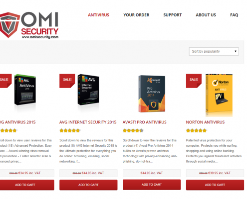 OmiSecurity